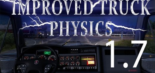improved_truck_physics_mod