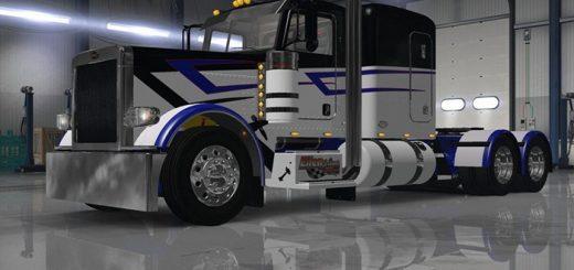 eilen_trucking_skin_peterbilt_389