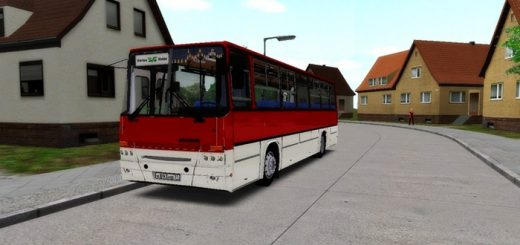 ikarus-c60-automatic-transmission-bus