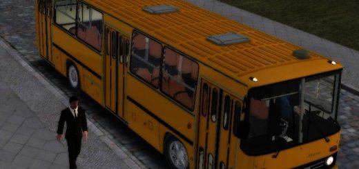 ikarus_260_old_bus