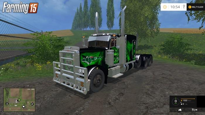 fs15_peterbilt_379_truck_sgmods