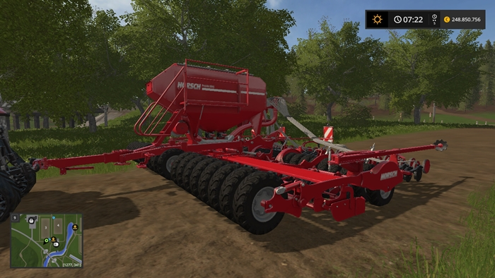 horsch9dc-seeder