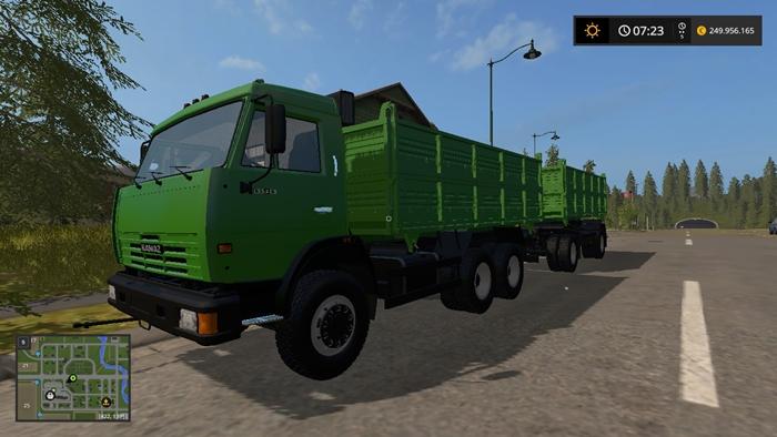 kamaz45143-truckandtrailer