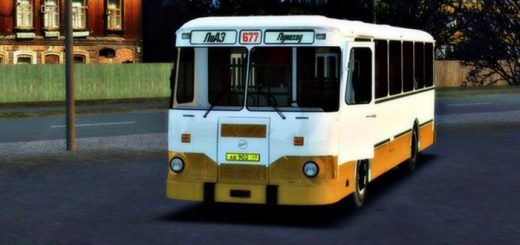 liaz_677_bus