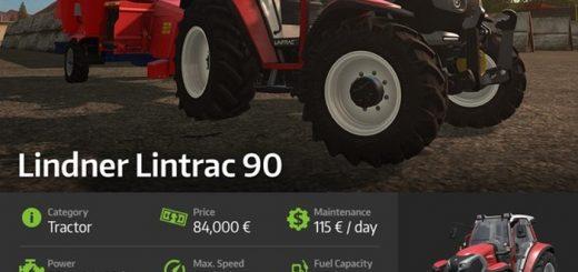 lindnerlintrac90