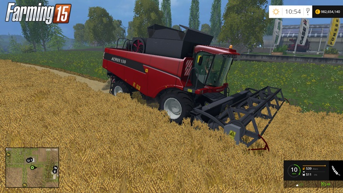 rostselmash_acros_530_red_harvester_sgmods_01