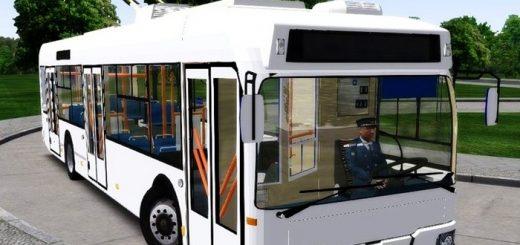 trolleybus_bkm_321_bus