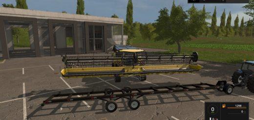 maurer45ft-header-trailer