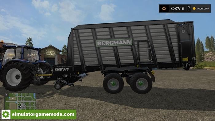 bergmann-repex34s
