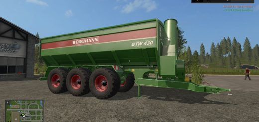 bergmann430trailer