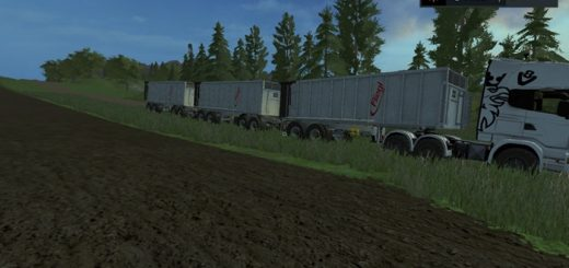 fliegl-rear-tipper-fs17