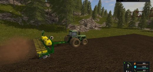 johndeere12rowplanter