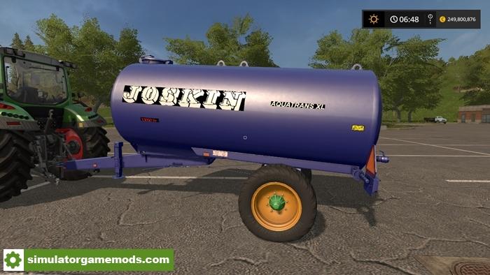 joskinwatertank-fs17