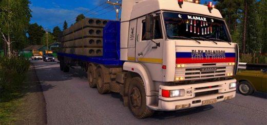 kamaz_54_64_65_truck