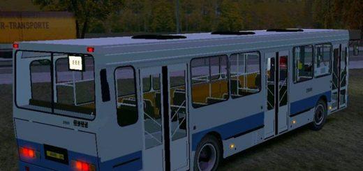 liaz_525600_bus