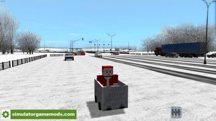 minecraft_minecart_car_01