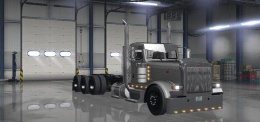 peterbilt_389_tri_drive_truck