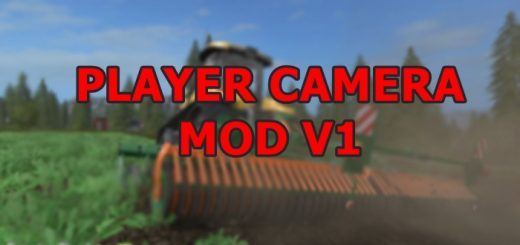 playercameramod