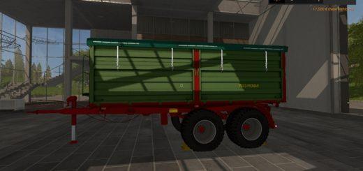 pronart683trailer-fs17