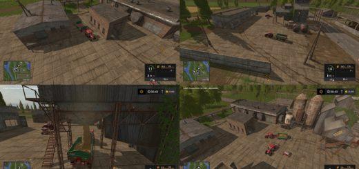 sosnovka_bigger_hof_farm_map_fs17