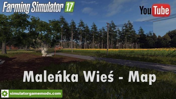 fs17_malenka_wies_map
