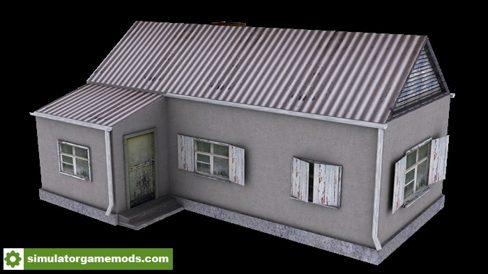 Fs17 house simulator games mods download for House building simulator online