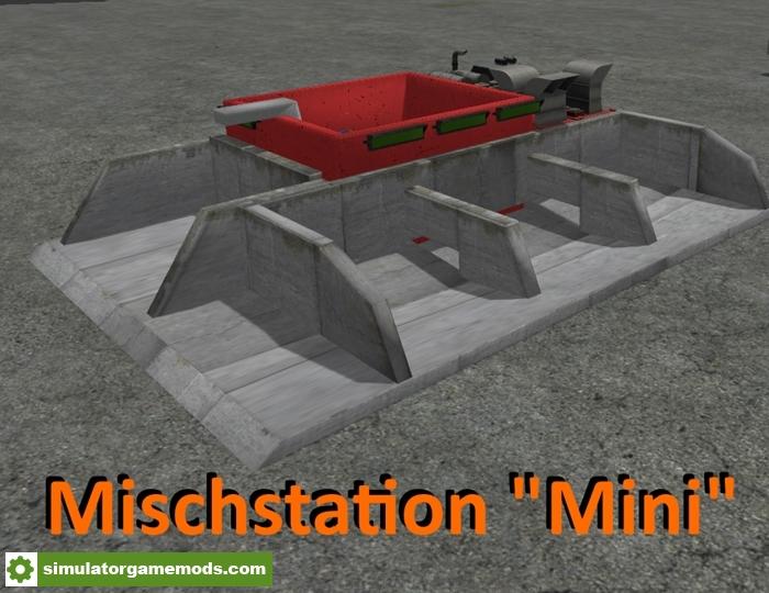 mixstation-fs17-placeable