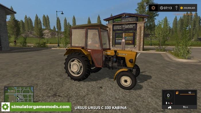ursus_c330_tractor