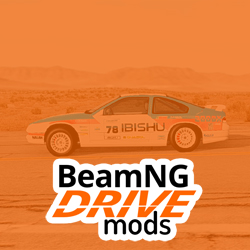 BeamNG.Drive Mods