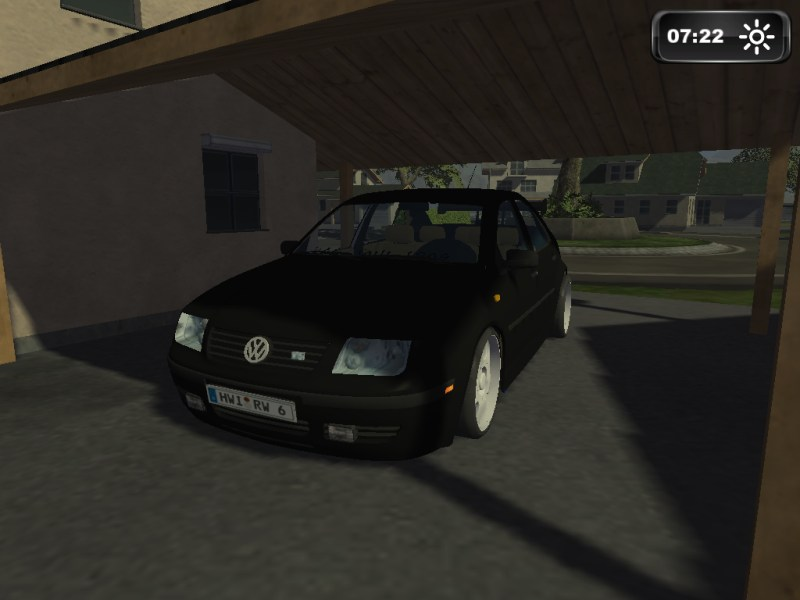 vw bora v5 tuning simulator games mods download. Black Bedroom Furniture Sets. Home Design Ideas