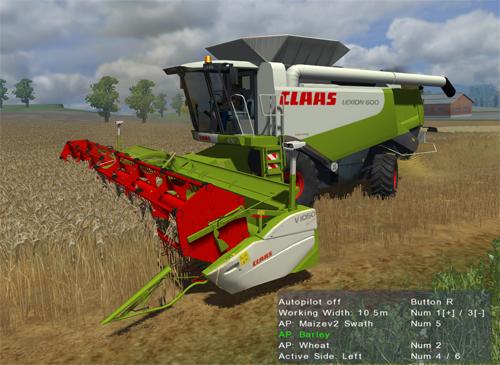 CLAAS-Lexion-600