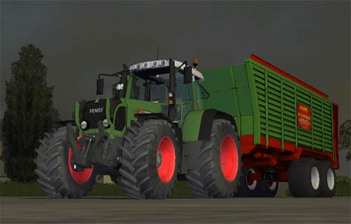 FENDT-718-Vario