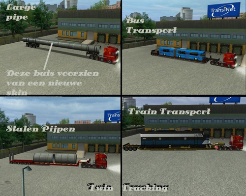 Long-trailers-pack