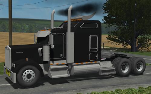 kenworhtw900