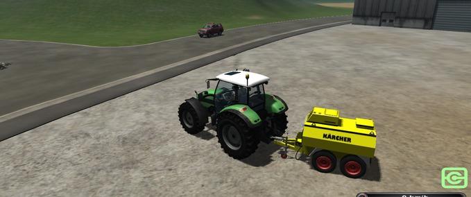 traktoryikama