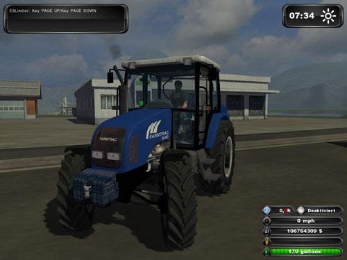 farmtrack