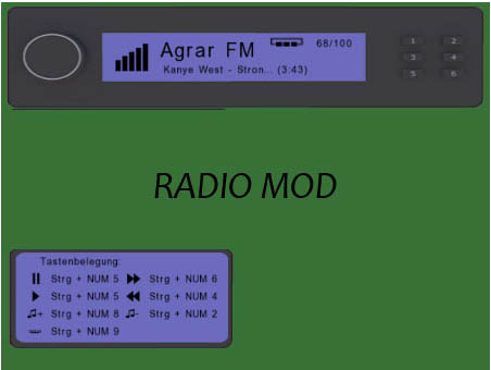 radiomods