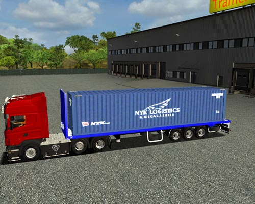 containertrailer