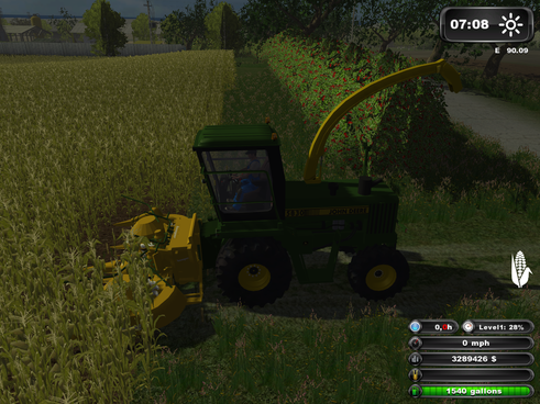 JohnDeere5830-Forager