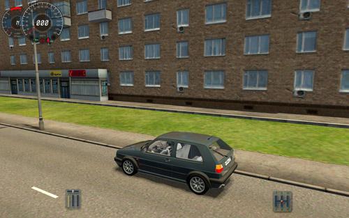 Скачать Моды На Car City Driving - фото 7