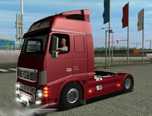 Volvo-FH16 kopya