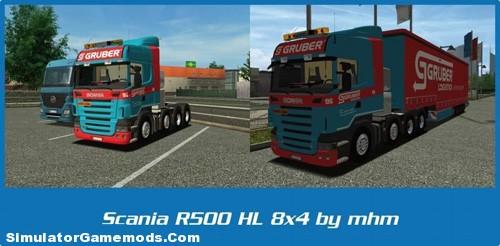 Scania-R500-HL-8x4-Gruber kopya