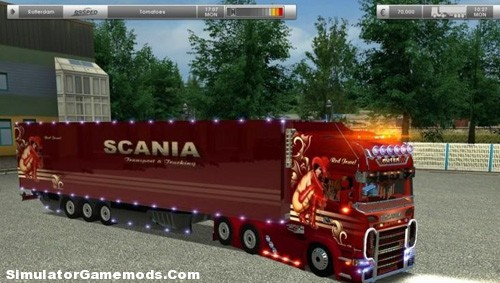 Scania-R620-Red-Jewel kopya