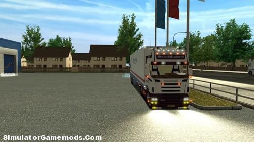 Scania-Scandiflower-Topline