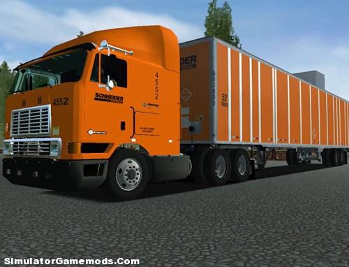 Schneider I9800