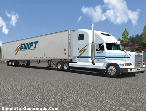 Swift FLD120