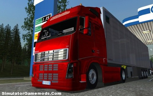 Volvo-Don