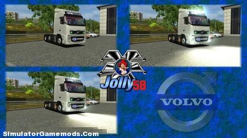 Volvo-FH12  kopya kopya
