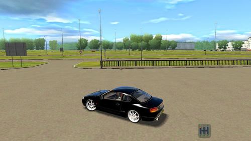 Nissan Silvia - 1