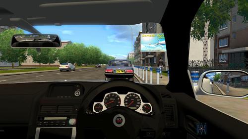 Nissan Skyline GT-R34 - 1